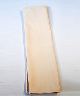 Cream Stripe Napkin 45 cm NP003