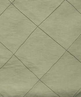Fern Diamond Pattern Organza Table Cloth 3m TB015