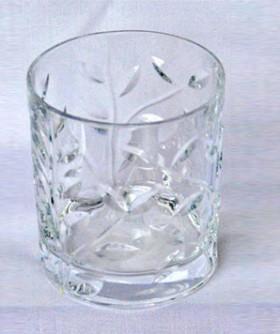 Laurus-Crystal-Tumbler-15-cm-DG002