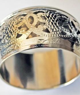 Serviette Ring NR01