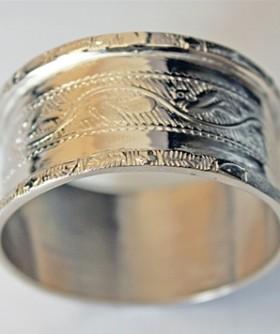 Serviette Ring NR08