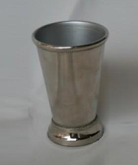 Silver Flower Tumbler 15 x 10 cm SW009