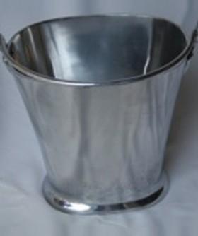 Silver Ice Bucket 25 x 20 cm SW008