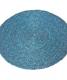 Turquoise Grass Place Mat 35 cm PM004