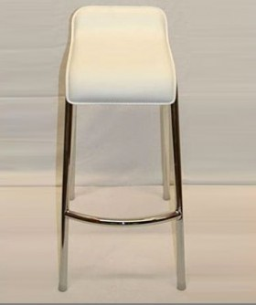 White-Leather-Cocktail-Bar-Chair-75-x-35-cm-CC004