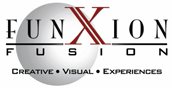 Funxion Fusion Creative Visual Experiences